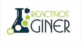 Reactivos Giner logo